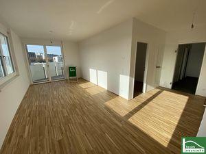 FLAIR CITY LIVING! Moderne Erstbezugswohnungen in ruhiger Lage! Tolle Ausstattung! Fragen Sie jetzt an!