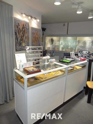 Kleine und sehr gut frequentierte Geschäftsfläche in Zentrumslage von Innsbruck zu mieten
