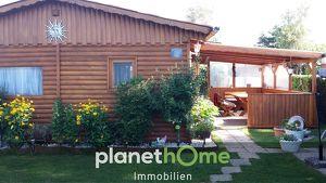 Reizvolles Gartenhaus in Kleingartenanlage *Ruhelage!