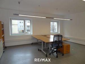 Preiswerte Bürofläche in innerstädtischer Lage von Innsbruck zu mieten