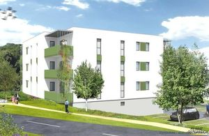 Traumhafte barrierefreie 3 Zimmerwohnung in Kirchberg a.d. Pielach (Top 13)