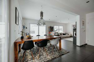 Ein Zuhause mit Persönlichkeit   3- Zimmer Dachgeschosswohnung
