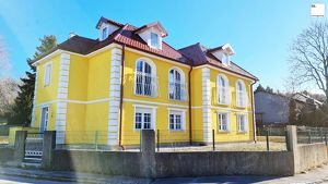 Im wunderschönen Wolfsthal: Traumhaftes Einfamilienhaus in gekuppelter Bauweise - Nahe den Donauen