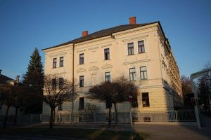 Stilvolles Altbau-Büro Villach-Zentrum