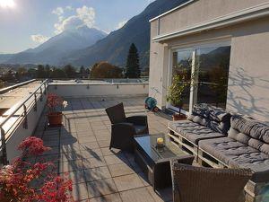 Sonnige 3-Zimmer-Dachterrassen-Wohnung in Jenbach  zu vermieten