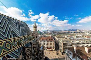 Traditionsreiches Restaurant im Herzen von Wien (Unternehmenskauf)