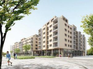 Quartier am Seebogen Top 33