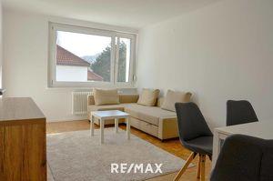Hötting: Neu renovierte 2-Zimmer-Wohnung in der Nähe des Botanischen Gartens