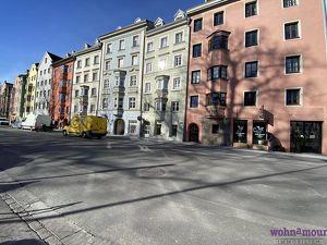 Stylische 3-Zimmer-Wohnung imHerzen von Innsbruck