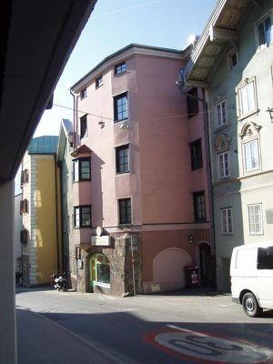 <b>MIETE/ 2-Zimmerstudentenwohnung in Innsbruck/Zentrum</b>