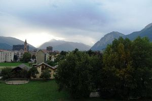 Innsbruck-PRADL: Gemütliche 2-Zimmer-Wohnung mit ansprechender Aufteilung