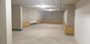PROVISIONSFREI: Lagerflächen/räume zw. 40-250 m² + 3 Tiefgargenabstellplätze zu vermieten oder verkaufen