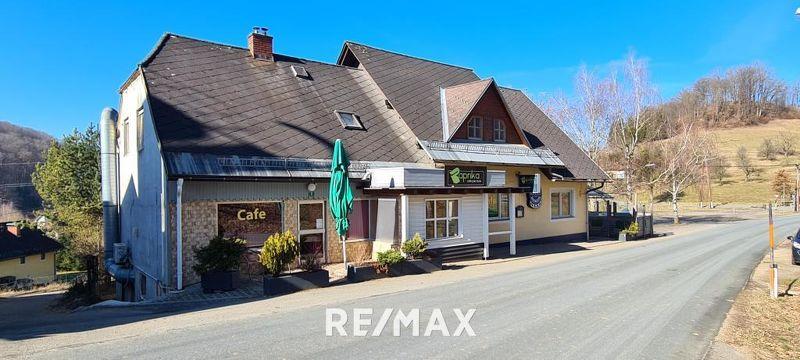 Gastronomen und Weinbauern AUFGEPASST!  TOP Standort steht zum Verkauf!!