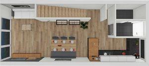 NEUBAU - Doppelstöckige 3 Zimmerwohnung zu vermieten - super Gelegenheit!