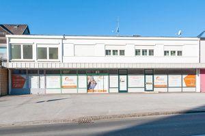 Moderne Geschäftsflächen (auch teilbar) im Zentrum von Ostermiething
