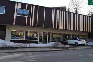 Große Büro- Praxis- Geschäftsfläche in Völkendorf