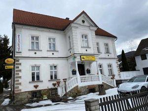 ++ Wohn-/Geschäftshaus in Mitterdorf ++
