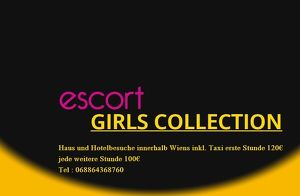 ESCORT GIRLS COLLECTION
