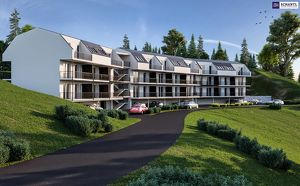 Bauträger? Bereits genehmigtes Wohnbauprojekt nähe Graz!
