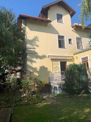 PROVISIONSFREI: Charmante Villa mit Terrasse und Garten in 1120 im Eigentum mit super Anbindung zum Meidlinger Bahnhof