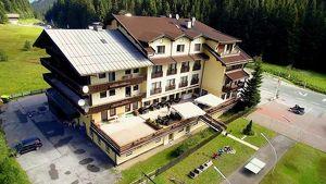 4* Berghotel Region Kitzbüheler Alpen