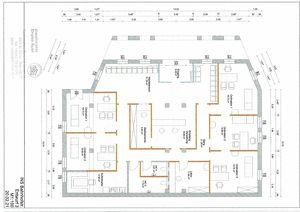 Geschäftsfläche in sehr guter Lage - Umbau auf Büro/Ordination möglich - Kauf oder Miete