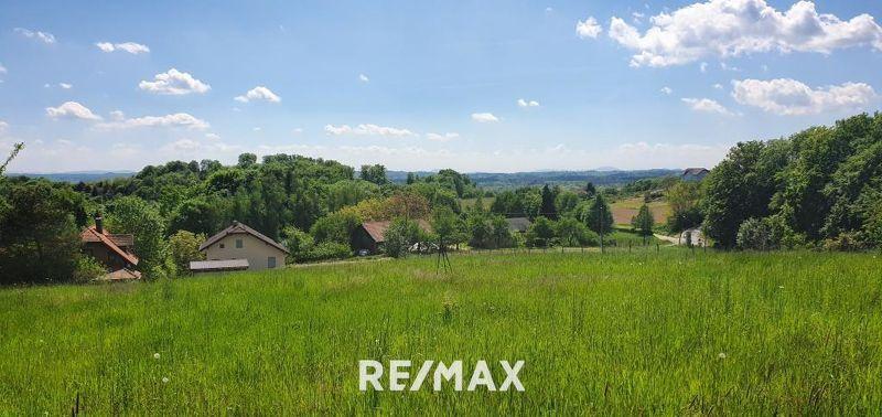 Slowenien - 1 letztes Baugrundstück nahe Gornja Radgona, Bad Radkersburg
