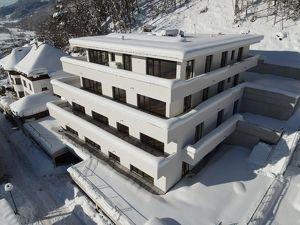 Neubau 2-Zimmer-Gartenwohnung in Jenbach Top 2