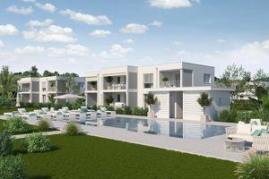 THE WHITE APARTMENTS | 2-Zimmer Wohnung im Ferienresort Thermen Golf Pannonia