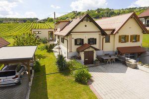 Wohnen mitten in der Weinidylle in traumhafter Lage - Südburgenland, Natur Pur