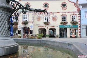 Geschäftslokal in Neunkirchen in bester Lage zu vermieten! Achtung! Starthilfe!