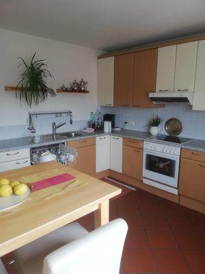 Sonnige 3-Zimmer-Wohnung im Herzen von Grieskirchen