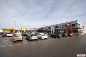 Geschäftslokale im Shopping Point Neunkirchen zu vermieten!