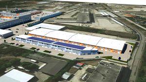 SCHLÜSSELFERTIGE GEWERBEOBJEKTE 142m² bis 1.290m² für Verkauf-Lager-Werkstätte-Büro-Verwaltung-Produktion