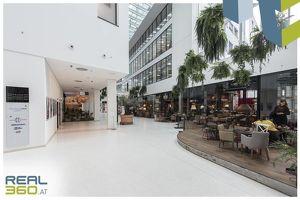 DIE Geschäftsfläche in den neuen Promenaden-Galerien!
