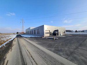 Beheizte Lagerhalle in Gralla um ? 5,00/m² zu vermieten