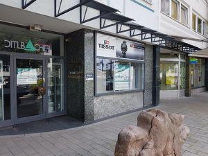 Geschäftslokal am Hauptplatz Liezen