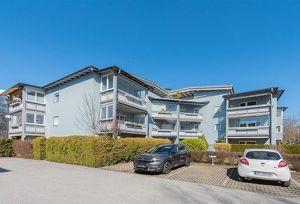 2-Zimmer-Wohnung in Schwaz