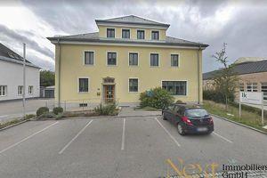 Optimales Bürohaus mit Doppelgarage in der Schärdinger Vorstadt zu vermieten!