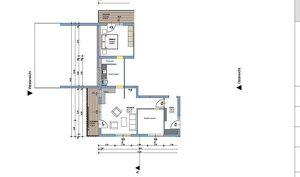 3 Zimmer Wohnung PROVISIONSFREI !! in Traumlage zur Miete in Grinzens