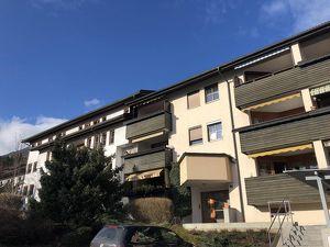 JENBACH - Top 3 Zimmerwohnung + Loggia mit Traumaussicht