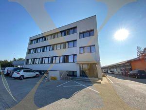 ERSTBEZUG nach Generalsanierung - Bürofläche mit flexibler Raumaufteilung in Gunskirchen zu vermieten