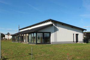ERSTBEZUG - 2 neue Doppelhaushälften in Aussichtslage!