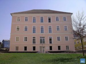 """Objekt 458: 2-Zimmerwohnung im """"Betreubaren Wohnen"""" in 4730 Waizenkirchen, Schulberg 4, Top 2"""