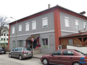 Gasthof in Neufeld mit Gästezimmer