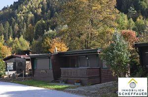 Bungalow in Aschau im Zillertal zu verkaufen: