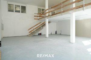 NEUBAU Gewerbefläche mit Büro in Schwaz - Halle 02