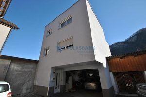 Mini-Wohnhaus im historischen Stadtteil!