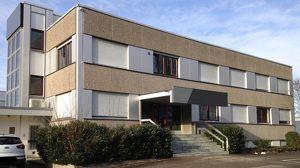 Mäder i3 - Bürofläche mit ca. 17m²