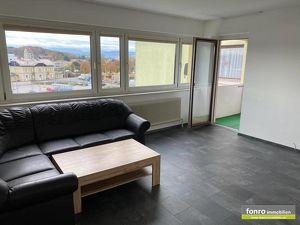 Helle 3-Zimmer Wohnung mit Ötscherblick in 3250 Wieselburg zu vermieten